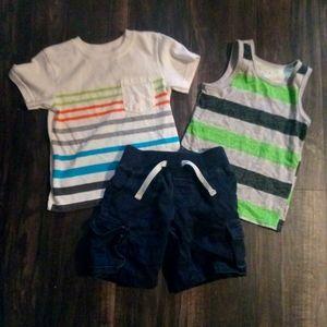 3t summer bundle